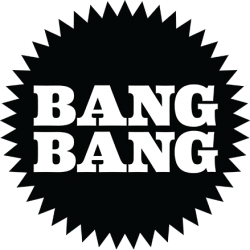 Bang Bang Website | Max Morgan Design