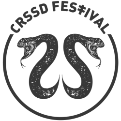 CRSSD FEST | Max Morgan Design